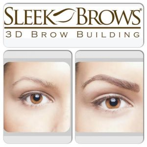 Sleek Brows